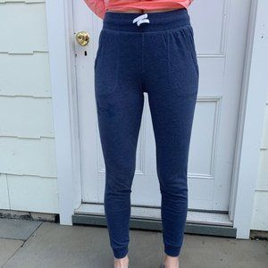 Under Armour Women's Xsmall Blue Joggers